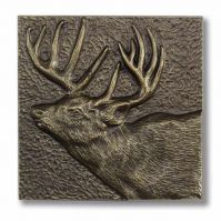 Buck Wall Decor - Whitehall